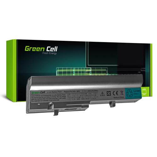 Bateria Green Cell PA3785U-1BRS do Toshiba Mini NB300 NB305 (srebrna)