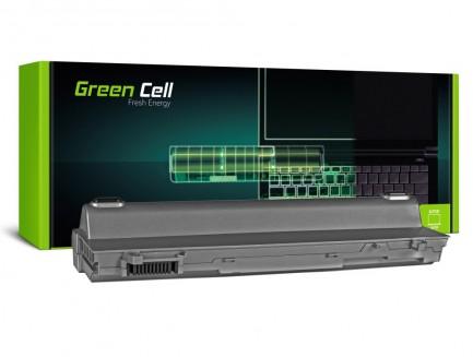 Bateria akumulator Green Cell do laptopa Dell Latitude WG351 6400ATG E6400 11.1V 12 cell