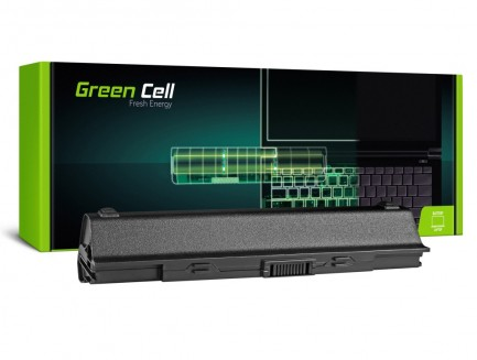 Bateria Green Cell A32-UL20 do Asus Eee PC 1201 1201HA 1201K 1201N 1201NL 1201PN 1201T UL20 UL20A
