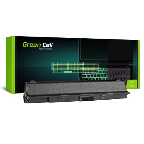Bateria Green Cell A32-UL20 do Asus Eee PC 1201 1201HA 1201K 1201N 1201NL 1201PN 1201T UL20 UL20A