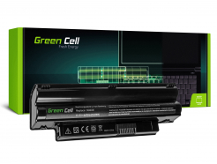Bateria Green Cell 3G0X8 do Dell Inspiron Mini 1012 1018