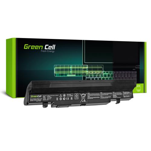 Bateria Green Cell A42-U46 A32-U46 do Asus U46 U46E U46SM U46SV U56 U56E
