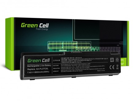Green Cell ® Bateria do laptopa Samsung 100N