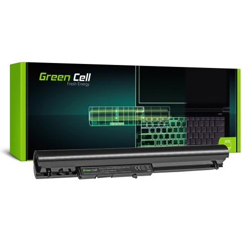 Bateria Green Cell OA04 HSTNN-LB5S do HP 14 15 HP 240 245 246 250 255 256 G2 G3