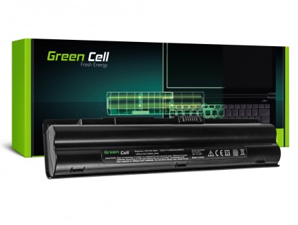 Bateria akumulator Green Cell do laptopa HP Pavilion DV3-2000 Compaq CQ35 10.8V