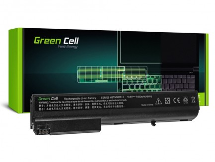 Bateria akumulator Green Cell do laptopa HP Compaq NC8230 NX7400 NW8440 8510P 8510W NC8200 10.8V