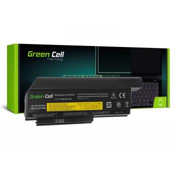 Green Cell ® Bateria do Lenovo ThinkPad X220
