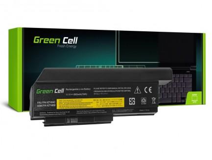 Bateria Green Cell do Laptopa Lenovo ThinkPad X220 X220i X220s