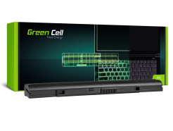 Bateria Green Cell A42-U53 do Asus U33 U33J U33JC U43 U43F U43J U43JC U52 U53