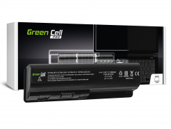 Bateria Green Cell do laptopa HP Pavilion Compaq Presario z serii DV4 DV5 DV6 CQ60 CQ70 10.8V 6 cell