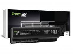 Bateria Green Cell PRO HSTNN-LB72 do HP Pavilion Compaq Presario DV4 DV5 DV6 CQ60 CQ70 G50 G70