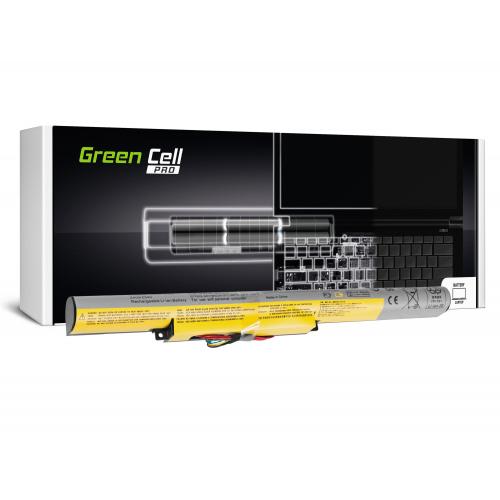 Bateria Green Cell PRO L12M4F02 L12S4K01 do Lenovo IdeaPad P400 P500 Z400 Z500 Z500A Z510 TOUCH