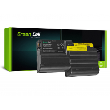 Bateria 02K7034 Green Cell do Lenovo IBM ThinkPad T30