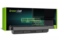 Bateria akumulator Green Cell do laptopa Toshiba Satellite A200 A300 A500 L200 L300 L500 PA3534U-1BRS 10.8V 12 cell