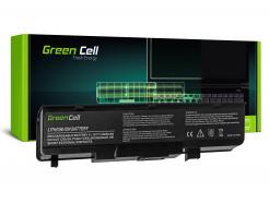 Bateria Green Cell do Fujitsu-Siemens V2030 V2035 V2055 V3515 K50