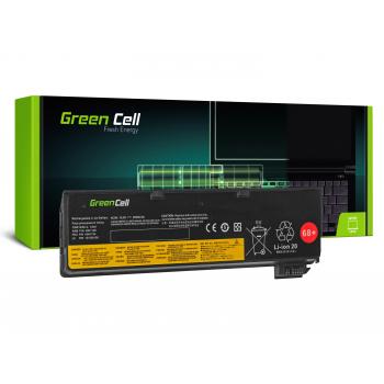 Bateria Green Cell do Lenovo ThinkPad T440 T440s T450 T450s T460 T460p T470p T550 T560 W550s X240 X250 X260 X270 L450 L460 L470