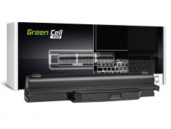Green Cell ® Bateria do Asus A43JA