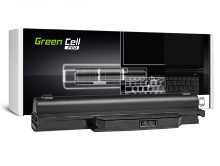 Green Cell ® Bateria do laptopa Asus A83B