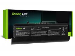 Bateria akumulator Green Cell do laptopa Dell Inspiron 1525 1526 1545 1440 GW240 11.1V 9 cell