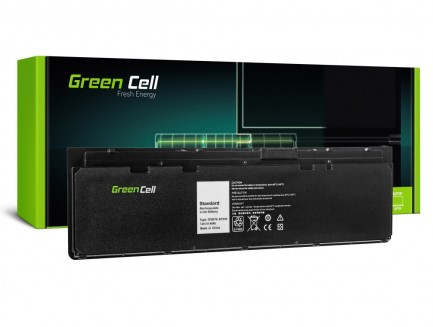 Bateria Green Cell WD52H GVD76 Dell Latitude E7240 E7250 E7450