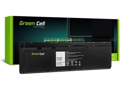 Bateria Green Cell WD52H GVD76 do Dell Latitude E7240 E7250