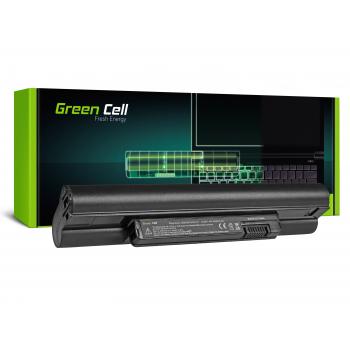 Bateria Green Cell do Dell Inspiron Mini 10 11 1010 1011 11Z