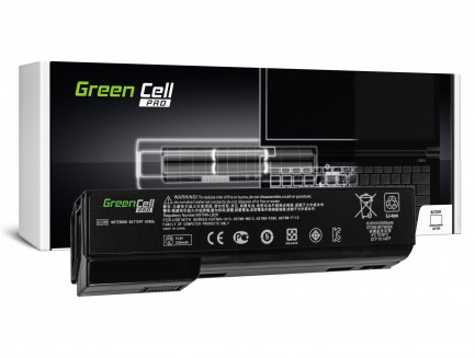 Bateria Green Cell PRO do HP EliteBook 8460p 8460w 8470p 8560p 8560w 8570p ProBook 6460b 6560b 6570b