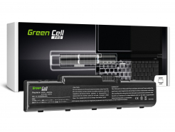 Bateria Green Cell do laptopa Acer Aspire 4710 4720 5735 5737Z 5738 AS07A31 AS07A41 AS07A51 6 cell 11.1V