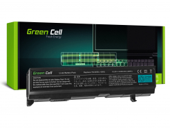 Bateria Green Cell PA3465U-1BRS do Toshiba Satellite A100 A110 A135 M40 M70