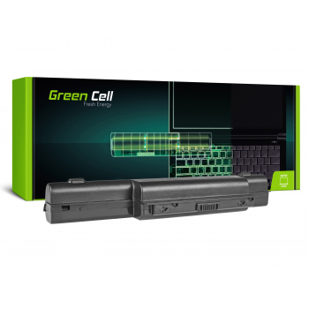 Bateria Green Cell AS10D31 AS10D41 AS10D51 AS10D71 do Acer Aspire 5741 5741G 5742 5742G 5750 5750G E1-521 E1-531 E1-571