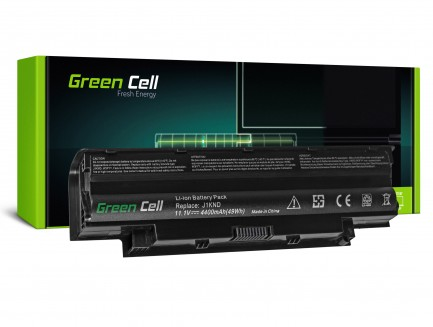 Green Cell ® Bateria do laptopa Dell Inspiron P07F002