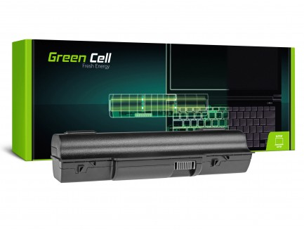 Bateria akumulator Green Cell do laptopa Acer Aspire 4710 4720 5735 5737Z 5738 AS07A31 AS07A41 AS07A51 11.1V 9 cell