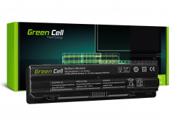 Bateria Green Cell do Dell XPS 14 14D 15 15D 17 17D L501X 11.1V 6 cell