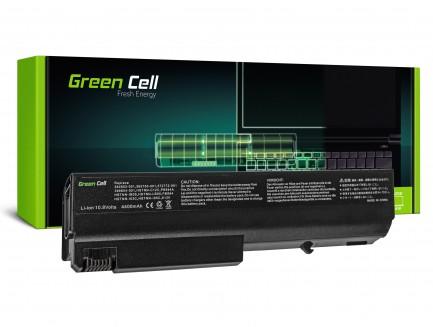 Bateria Green Cell do HP Compaq 6710B 6910P NC6100 NC6400 NX5100 NX6100 NX6120