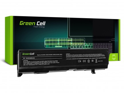 Bateria akumulator Green Cell do laptopa Toshiba Satellite A80 A100 M40 M50 PA3399U-1BRS 10.8V