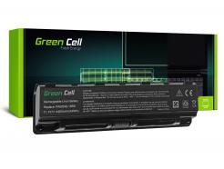Green Cell ® Bateria do laptopa Toshiba Satellite C870-11G