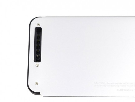 "Bateria akumulator Green Cell do laptopa Apple Macbook Pro 15"" A1286 A1281 10.8V"