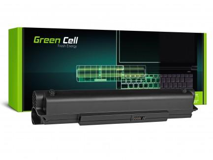 Bateria Green Cell AA-PB8NC6B do Samsung N110 N120 N128 N130 N140 N270 NC10 NC20 ND10