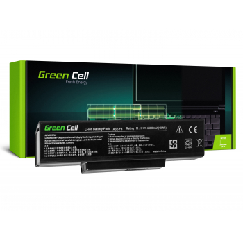Green Cell ® Bateria do Upsonic CS 1500