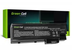 Green Cell ® Bateria do laptopa Acer TravelMate 5614WSMi