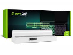 Bateria akumulator Green Cell do laptopa Asus EEE PC 901 904HA 904HD 1000 1000H BIAŁA 7.4V