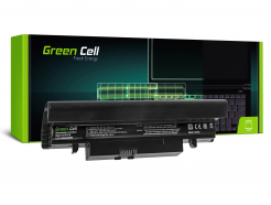 Bateria Green Cell AA-PB2VC6B do Samsung N100 N102 N145 N148 N150 N210 Plus