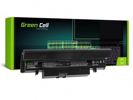 Bateria akumulator Green Cell do laptopa Samsung N102 N145 N148 N150 N250 N260 11.1V