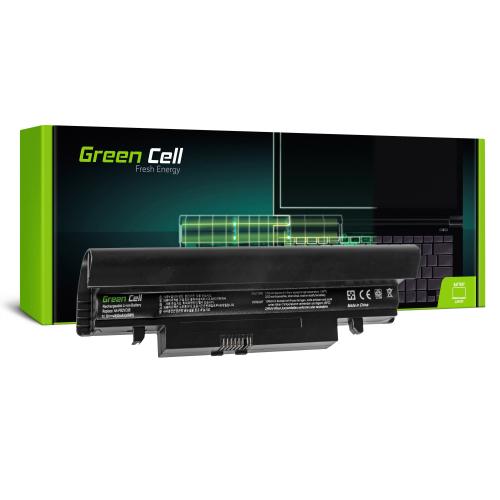Bateria Green Cell AA-PB2VC6B do Samsung N100 N102 N145 N148 N150 N210 Plus