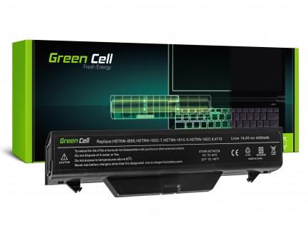 Bateria akumulator Green Cell do laptopa HP Probook 4510 4510s 4515s 4710s 14.4V