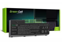 Green Cell ® Bateria do Toshiba Satellite P105-S6177