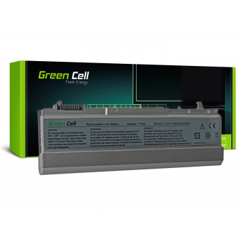 Bateria akumulator Green Cell do laptopa Dell Latitude WG351 6400ATG E6400 11.1V 9 cell