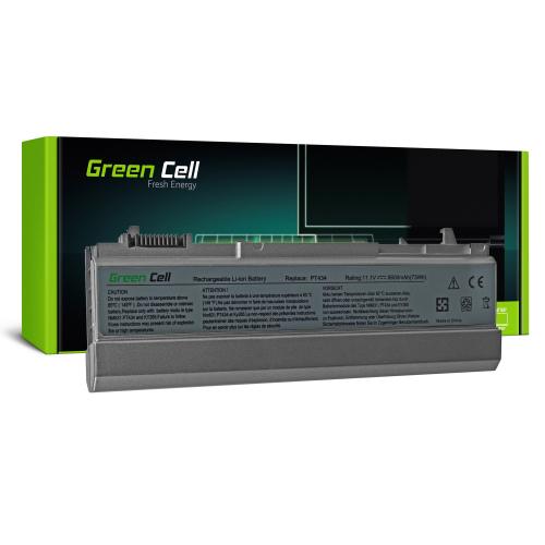 Bateria akumulator Green Cell do laptopa Dell Latitude WG351 6400ATG E6400 11.1V 9 cell
