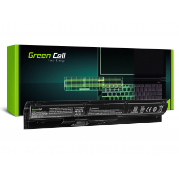 Bateria Green Cell VI04 do HP ProBook 440 G2 450 G2 Pavilion 15-P 17-F Envy 15-K 17-K