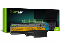 Bateria akumulator Green Cell do laptopa Lenovo IdeaPad G430 G450 G530 G550 N500 B550 10.8V